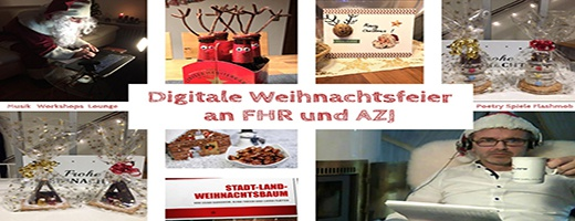 Digitales Wunderland