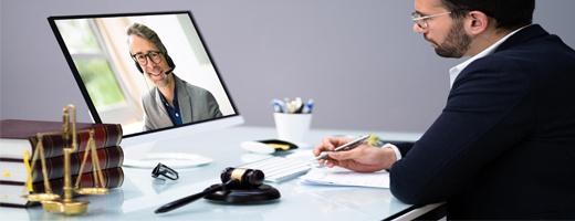 Legal Tech – Neue Wege auch für die Justiz?