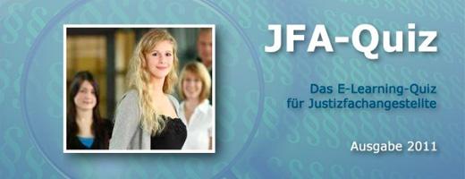 JFA-Quiz