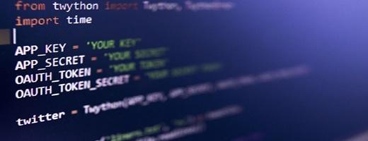 Python – eine der populärsten Programmiersprachen