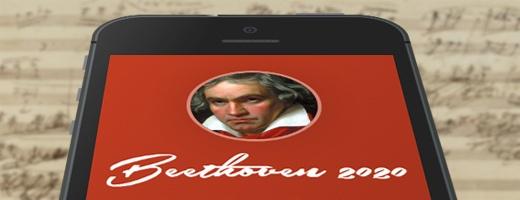 Beethoven 2020 – die App