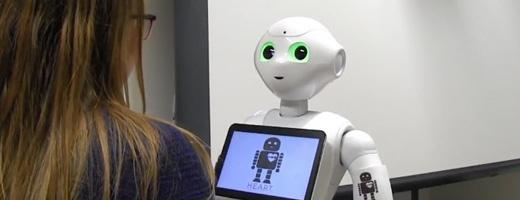 Professor Robot