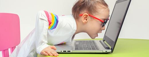 Schnelles Internet für Schulen in NRW?