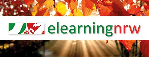 E-Learning NRW – Neue Veranstaltungen im Herbst 2016