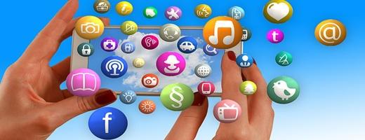 Apps für die Lehre